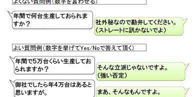 24.顧客情報のヒアリング法